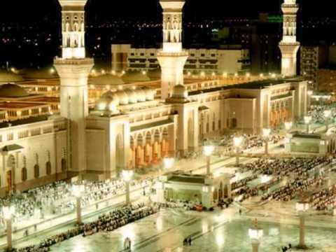 Hum Madinay Se Allah- Zulfiqar Ali