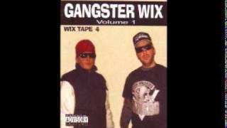 Dj Kologe & Dj Manny Marc - Gangster Wix Vol.1