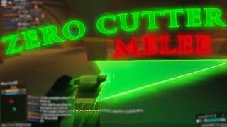 SECRET ZERO CUTTER MELEE!?! | Phantom Forces ROBLOX