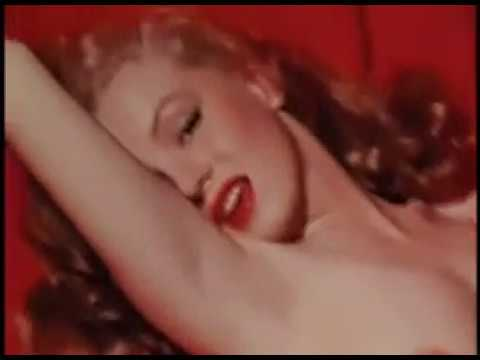 """Marilyn Monroe Sexy Scene from """"Niagara"""" from YouTube · Duration:  28 seconds"""