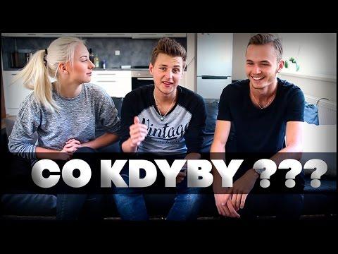 CO KDYBY? YouTube na DVD w/DenisTV, Markét   Patrik Horyna