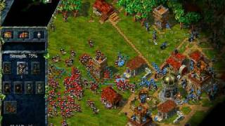 Settlers 3 Big battle HD
