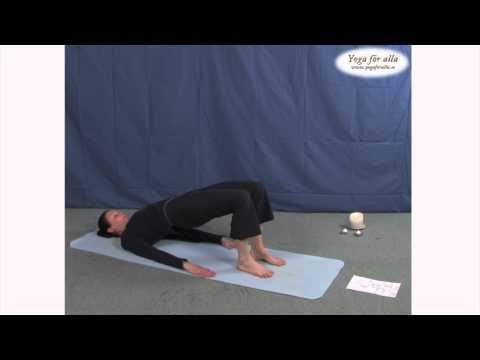 Yoga för alla - Nervarvning (Nyb)