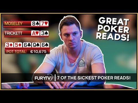 7 of the Most AMAZING Poker HERO CALLS EVER! from YouTube · Duration:  18 minutes 14 seconds