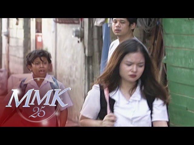 MMK Episode: Broken family