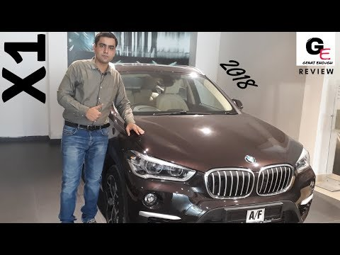 2018 BMW X1 Sdrive 20d Xline  | most detailed review | features | price | specs !!!!