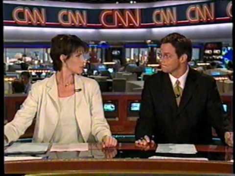 CNN Morning News intro 2000