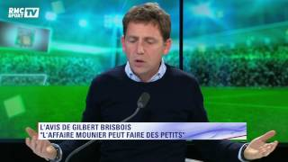 After foot – Riolo sur le cas Mounier ''J'ai envie de défendre les supporters de l'ASSE''