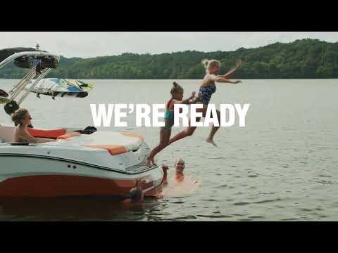 WE'RE READY, ARE YOU? | Lake House Marine in Edmonton & Kelowna
