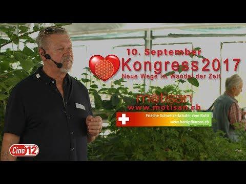 Prof. Hans Kempe - Geno62 Demenz / Kongress Neue Wege im Wandel der Zeit 2017