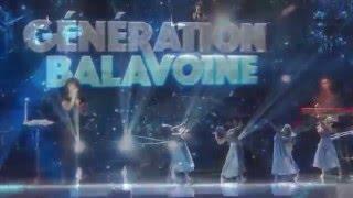 Génération Balavoine - Zénith de Paris