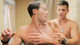 Geoff Stults and Parker Young Bromance (1080p HD)