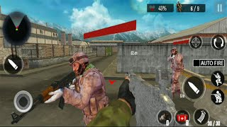 FPS Encounter Shooting 2020 - New Shooting Games - Android GamePlay - FPS Shooting Games Android #12