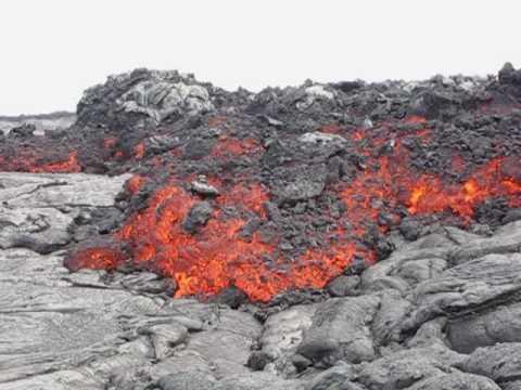 Kilauea a