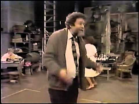 RSC   Playing Shakespeare 4 of 9   Set Speeches & Soliloquies 1984   VHSrip xvid