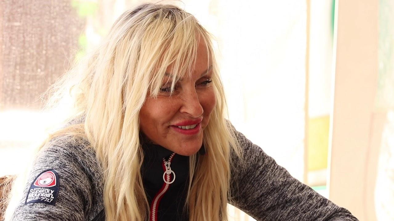 Linse Kessler: Fra livet på Bryggen til Bed & Breakfast i Spanien