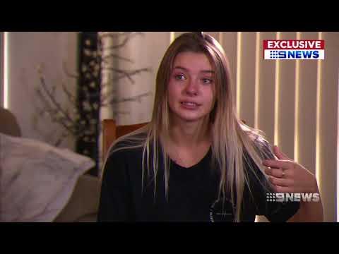 Shocking Attack   9 News Perth