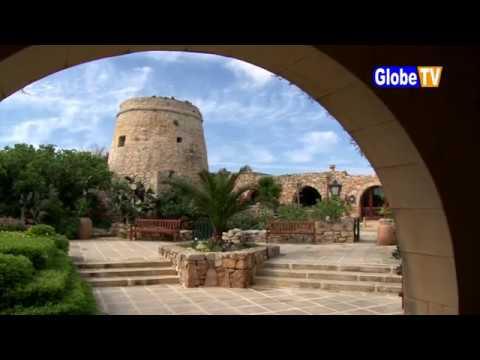 GLOBE TV - das Ferien- und Reisemagazin - Hotel TaCent in Malta