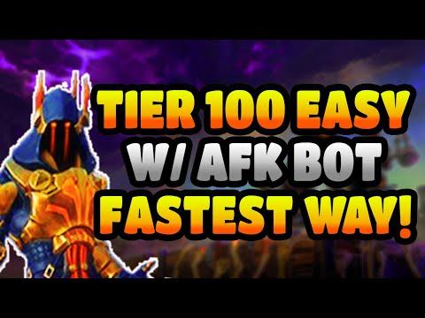 Afk Bot Fortnite | Fortnite Free 5 Battle Stars