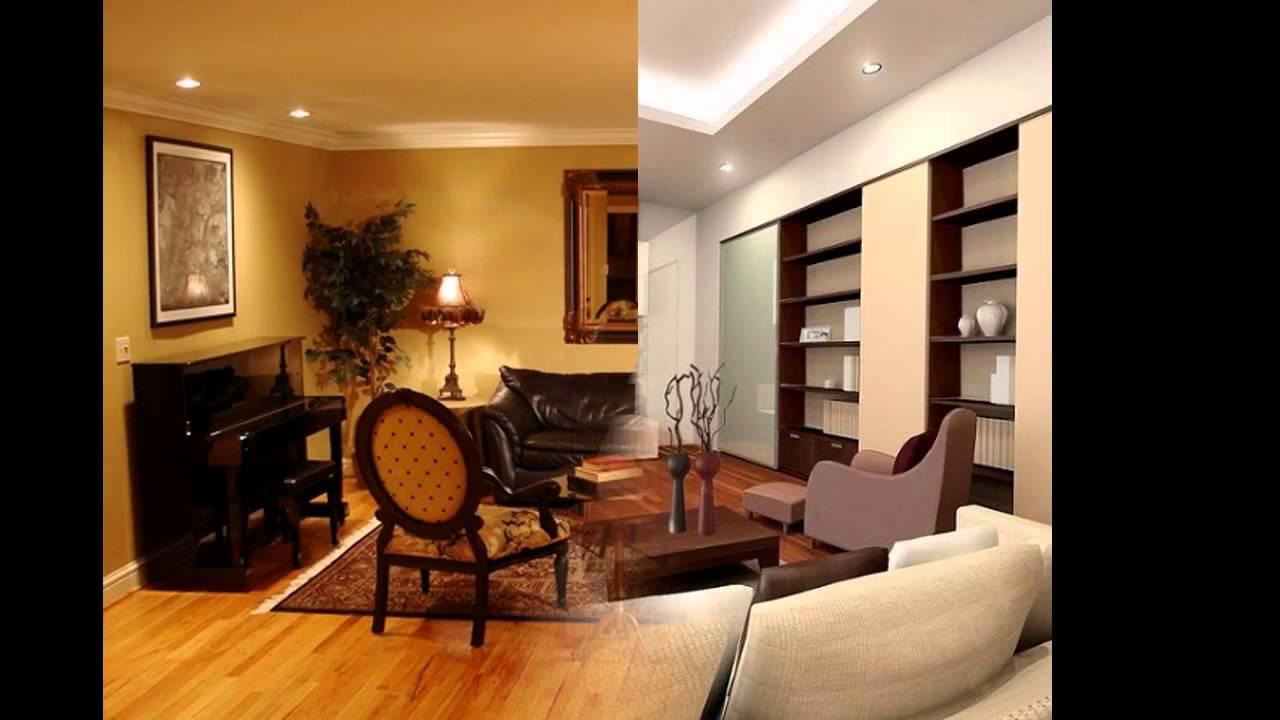 Best Lighting Ideas For Living Room YouTube - Best lighting for living room