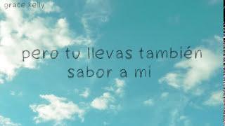 Sabor a Mí - Sussie 4 | LETRA (ft. Eugenia León)