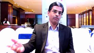 SME Channels: Sudhindra Holla, India -- Country Manager, Axis Communications. - 1