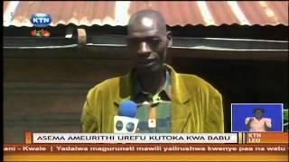 Jamaa mrefu zaidi Kenya atambuliwa