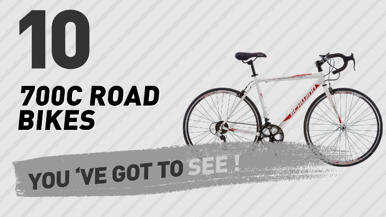 5828a9c3936 700C Road Bikes // New & Popular 2017 - YouTube