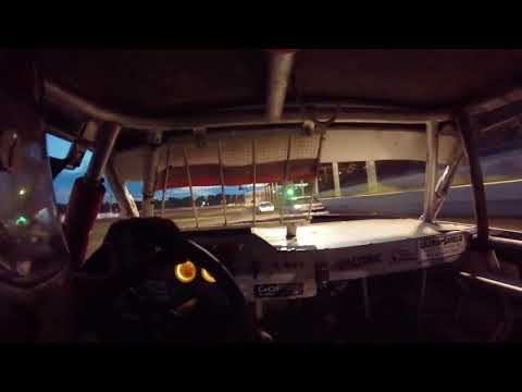 Roger 8/11/17 Feature Rapid Speedway