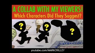 COLLAB WITH MY VIEWERS! Which Characters Did They Suggest?