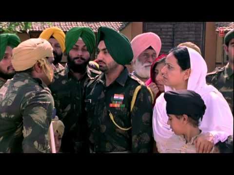 Ghorhi - Joravar Fateh Singh Punjabi Bhajan [Full Video Song] I Aaveen Baba Nanaka