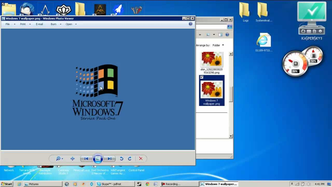 windows how to make windows seethrough