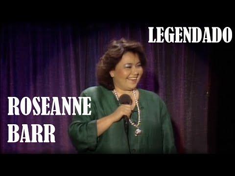 Roseanne Barr - Dona de Casa (Legendado)