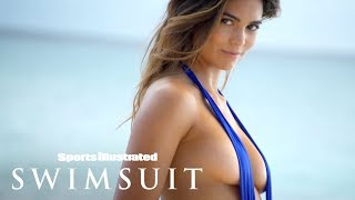 Kyra Santoro Shows You A Good Time Behind The Scenes | Sports Illustrated Swimsuit