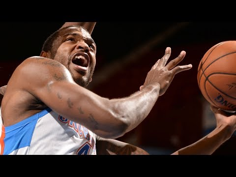Myke Henry nets 23 points vs. Maine Red Claws