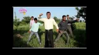 bhim ji na hote to    singer shishir parakhi,music & lyrist pratik khobragade)
