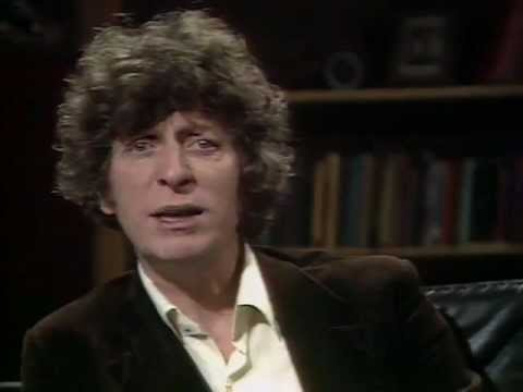 Late Night Story - Tom Baker Reads 'Sredni Vashtar' - Tuesday