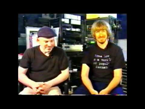Coldcut interview