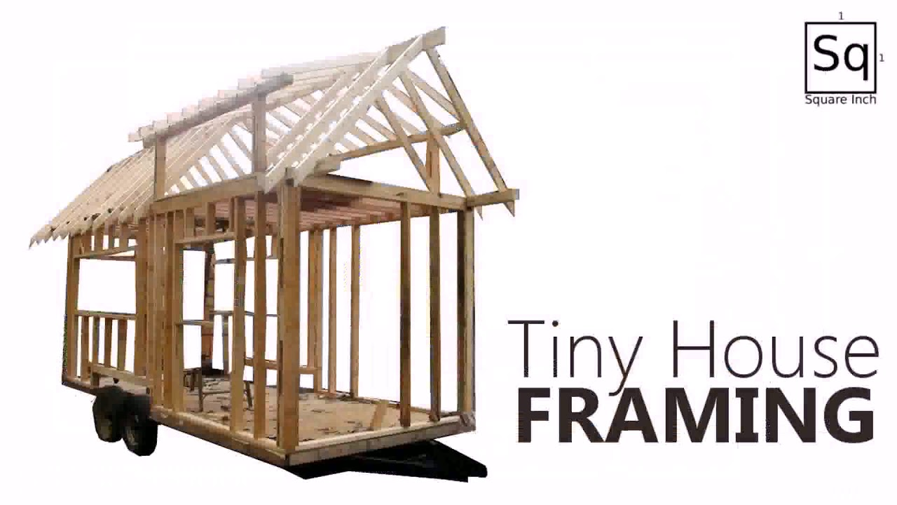 Tiny House Design And Construction Guide Pdf Youtube