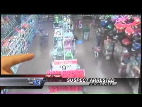 Download UPDATE: Walmart Child Predator Arrested