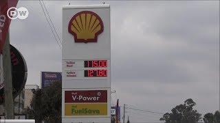 Ukata wa Petroli wahangaisha Wakenya