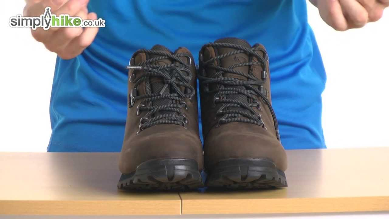 ae1d1096242 Brasher Mens Hillwalker II GTX Walking Boot - www.simplyhike.co.uk