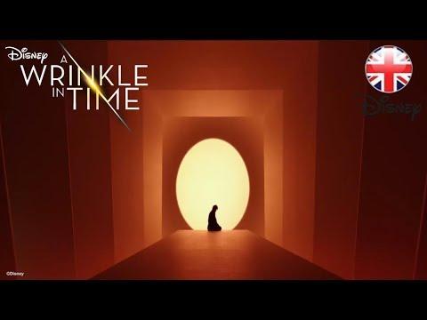 A WRINKLE IN TIME   Teaser Trailer   Official Disney UK