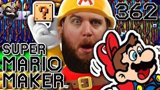 VIER MÜNZEN?! - Super Mario Maker #362