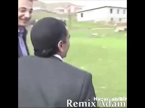 Bingöllü Yas Yas Reyiz Ft Mc Fioti Bum Bum Tam Tam(Remix Adam)
