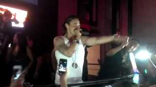 Bizzy Bone performs LIVE at the ENDLESS-ENT 5 YEAR ANNIVERSARY PARTY (HD 1080p)