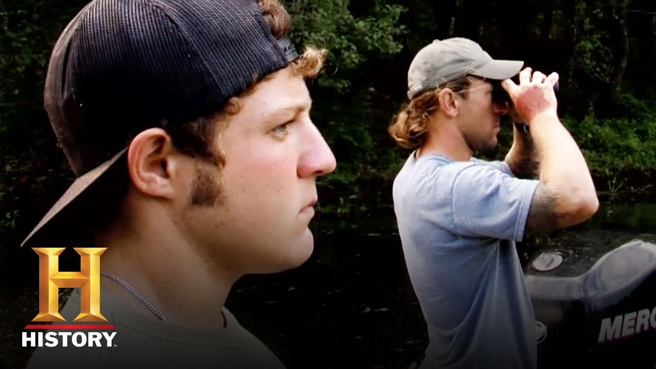 Swamp People Finding A Monster Season 8 Episode 6 History