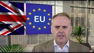 Financial Collapse  - Brexit Success Equals EU Collapse!