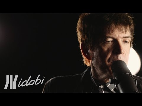 "Edward Rogers - ""20th Century Heroes"" (idobi Sessions)"