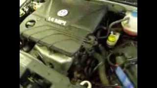 gebrauchter Motor Austauschmotor VW Polo 1 4 MPI AUD